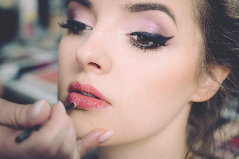 Make Up by Ellie