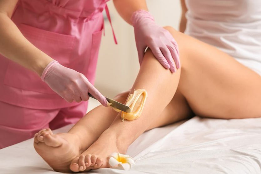Waxing/Hair Removal